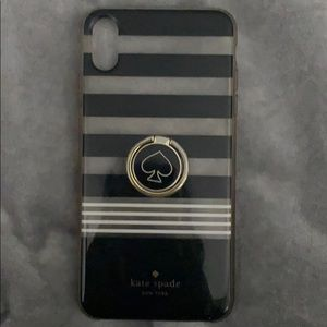 Kate Spade iPhone 10 Max Case